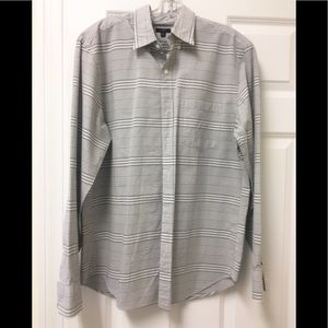 Handsome NWT J Crew Factory 🏭 button down!